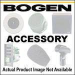 Bogen Communications PVMC Rear Module Bay Cover