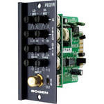 Bogen Communications PEQ1R Parametric Equalizer Module
