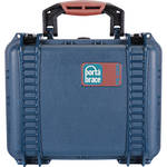 Porta Brace PB-2300E Hard Case, Empty Shell (Blue)