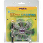 Antec PRO 92mm DBB Case Fan (Clear)