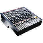 Soundcraft GB2R-16 - 16-Channel Rack-Mountable Audio Mixer
