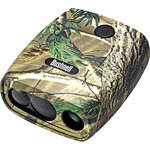 Bushnell Yardage Pro Sport 450 Laser Rangefinder (Realtree Camouflage, Clamshell Package)