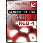 Class on Demand Training DVD: Complete Training for Boris Red 4 DVD-ROM