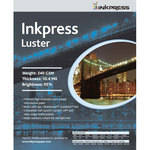 "Inkpress Media Luster Paper (11 x 14"", 100 Sheets)"