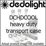 Dedolight DCHDCOOL Heavy Duty Transport Case