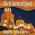 Sound Ideas World Series of Sound, Bulgaria - Sofia & Varna, Sound Effects CD