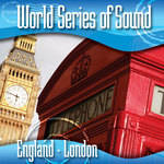 Sound Ideas World Series of Sound, England - London, Sound Effects CD