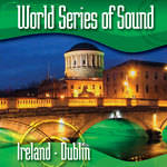 Sound Ideas World Series of Sound, Ireland - Dublin, Sound Effects CD