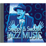 Sound Ideas Snappy & Smooth Jazz Music Sound Effects Library (Download)