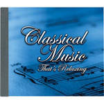 Sound Ideas Classical Music That's Relaxing Sound Effects Library (Download)
