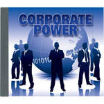 Sound Ideas Corporate Power Sound Effects Library (Download)