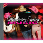 Sound Ideas Contemporary Country Music Sound Effects Library (Download)