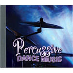 Sound Ideas Percussive Dance Music Sound Effects Library (Download)