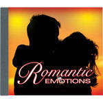 Sound Ideas Romantic Emotions Sound Effects Library (Download)