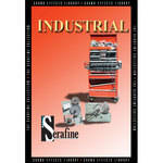 Sound Ideas Industrial by Serafine Sound Effects Library (Download)