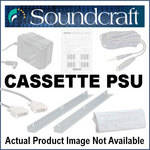 Soundcraft RS2364 Casette Power Supply Unit for the MH2 Consoles