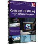 Class on Demand Training DVD: Complete Training for Avid Media Composer