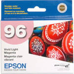 Epson 96 UltraChrome K3 Vivid Light Magenta Ink Cartridge