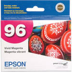 Epson 96 UltraChrome K3 Vivid Magenta Ink Cartridge