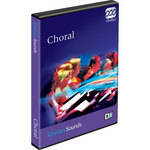 Sibelius Choral - Choral Sample Library for Sibelius 6 - Educational Institution Discount (5 Station Lab Pack)