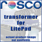 "Rosco Transformer for 3x3"", 3x6"", 6x6"" LitePads"