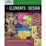 Cengage Course Tech. Exploring The Elements of Design