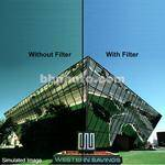 Formatt Hitech 82 Color Conversion Filter (127mm)