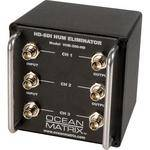 Ocean Matrix VHE-300-HD Video Hum Eliminator (Black)