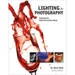 Amherst Media Book: Lighting for Photography by Dr. Glenn Rand