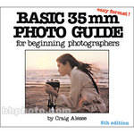 Amherst Media Book: Basic 35mm Photo Guide - 5th Edition
