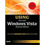 Pearson Education Special Edition Using Microsoft Windows Vista (2nd Edition)