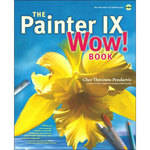 Pearson Education Book: The Painter IX Wow! Book by Cher Threinen-Pendarvis