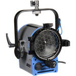 Arri T2 Location Fresnel - 2000 Watts, Stand Mount (120-240VAC)