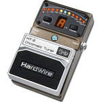 DigiTech HT-2 HardWire Chromatic Tuner Stombox Pedal