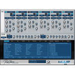 Rob Papen BLUE II - Cross Fusion Virtual Synthesizer (Download)