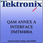 Tektronix MTM400AQA Option for MTM400A