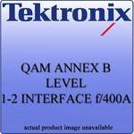 Tektronix MTM400AQB2 Option for MTM400A