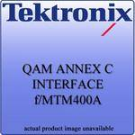 Tektronix MTM400AQC Option for MTM400A