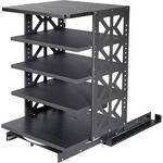 Raxxess STROTR-36 Steel Rotating Rack System