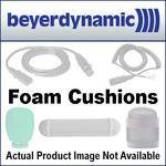 Beyerdynamic EDT 394 Replacement Ear Cushions for DT 394 (Pair, Red)