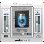 Antares Audio Technologies WARM - Tube Saturation Generator (Download)