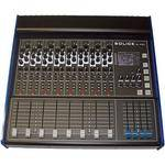 PSC Solice Audio Mixer - Film and Video Production Mixing Panel
