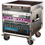 Gator Cases GRC-BASE-14 Deluxe Console Rack Case