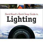 Cengage Course Tech. Book: David Busch's Quick Snap Guide To Lighting by David D. Busch
