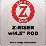 "Zacuto Z-R1 Z-Riser with 4.5"" Rods"