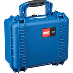 HPRC 2300E HPRC Hard Case with Empty Interior (Blue)