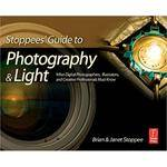 Focal Press Book: Stoppees' Guide to Photography and Light: What Digital Photographers, Illustrators, and Creative Professionals Must Know by Brian and Janet Stoppee
