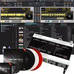 Native Instruments TRAKTOR SCRATCH PRO - DJ Performance Package