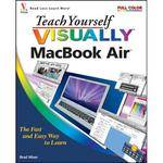 Wiley Publications Teach Yourself VISUALLY MacBook Air