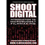 Fusion DVD:Shoot Digital: Introduction to Microbudget Filmmaking by Greg Salman